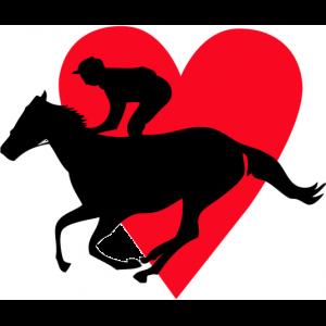 Hearts Racing Logo